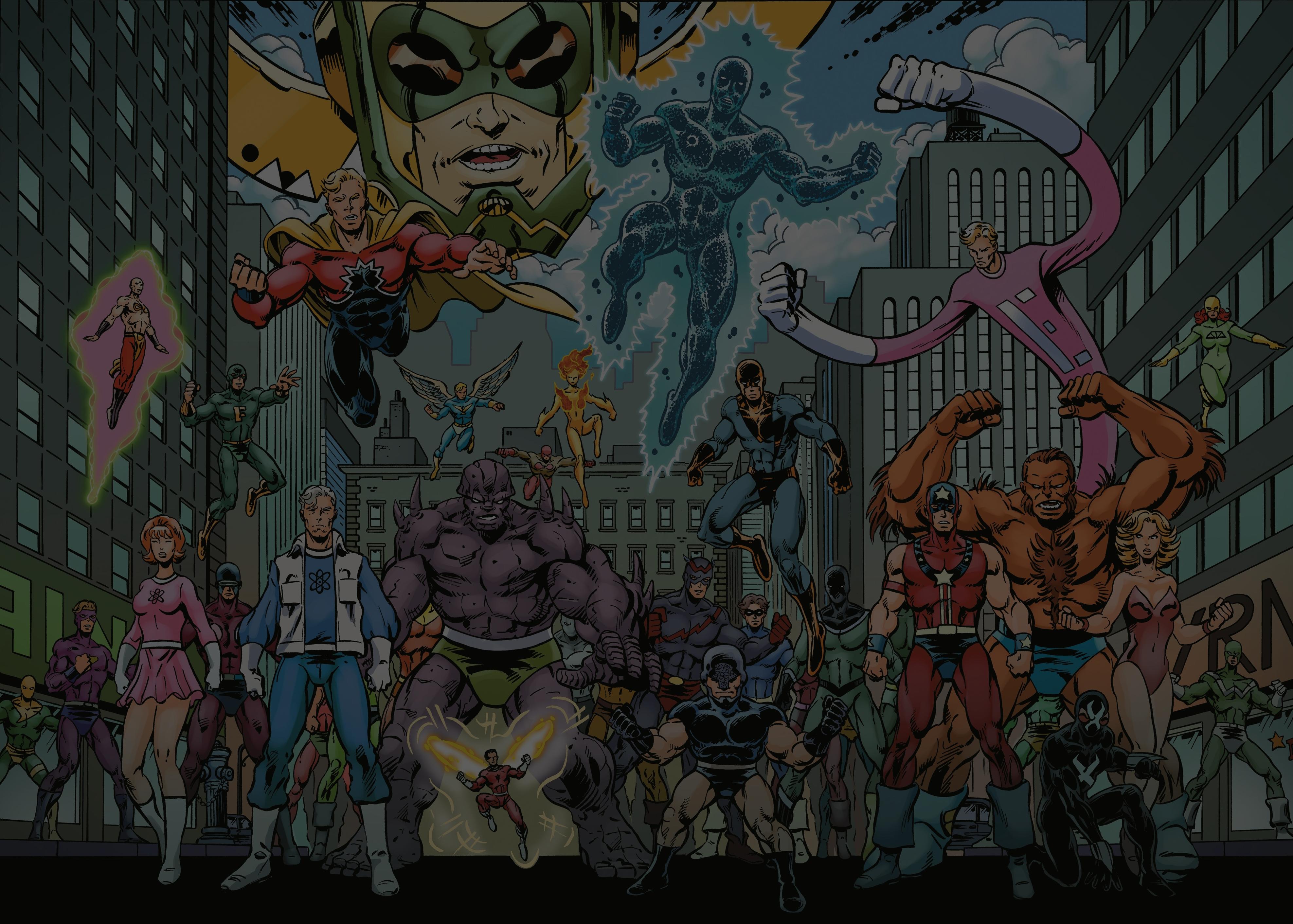 Oniric Comics